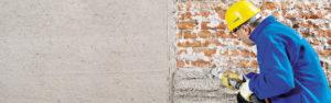 odstranění vlhkosti zdiva